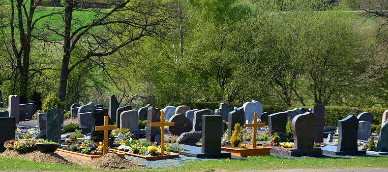 What happens when you die? Are you sure?