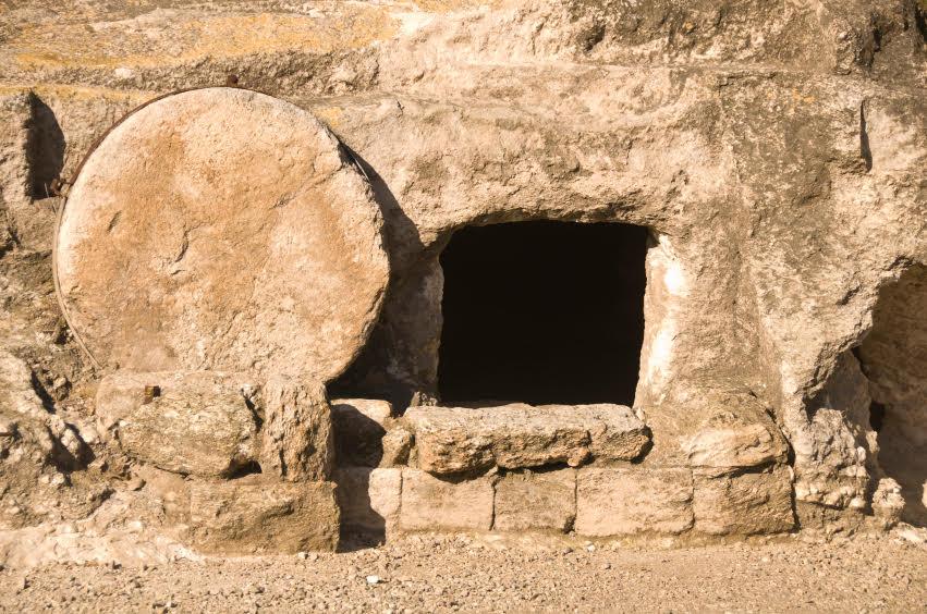 Jesus Christ: Dead or Alive?