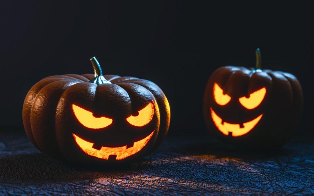 Halloween : Devilish or Godly?