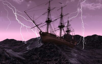 Sailing into unchartered waters