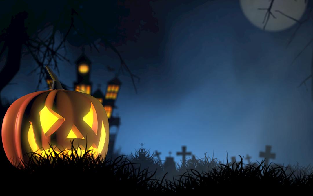 Do we really need Halloween?